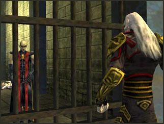 Blood Omen 2 Dialogue